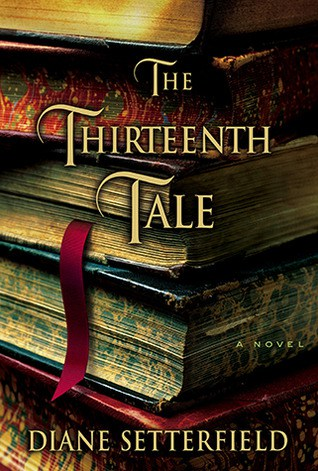 Before I Blogged I Read: The Thirteenth Tale by Diane Setterfield