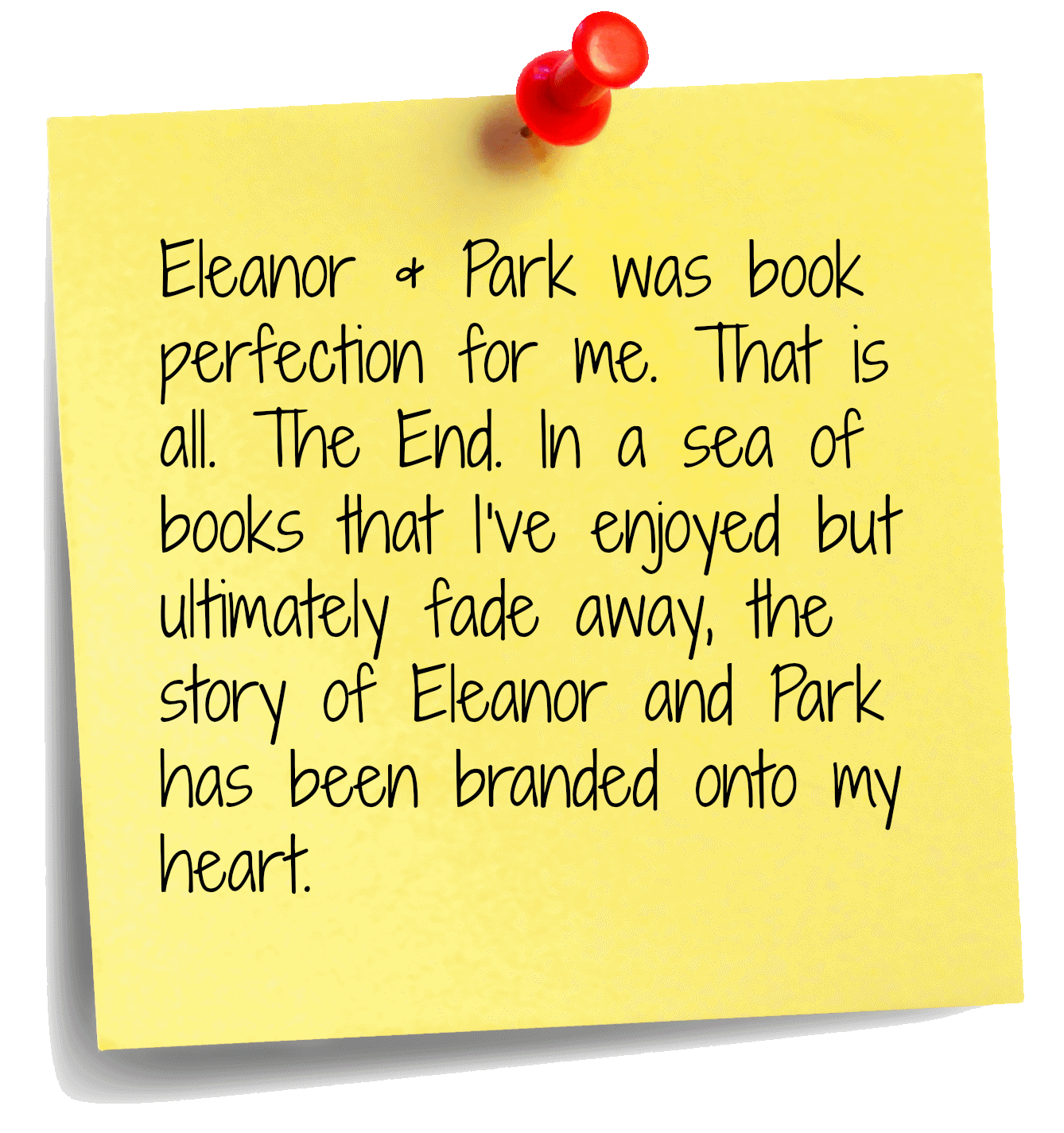 Eleanor Park By Rainbow Rowell Book Review The Perpetual Page