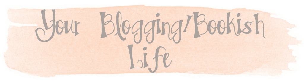 book-blogging