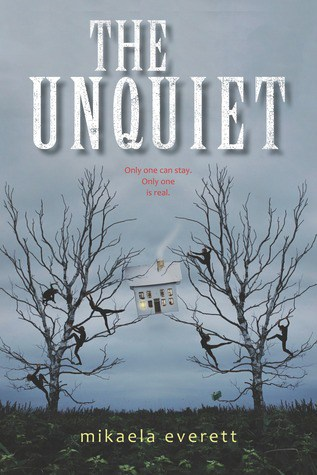 Book Talk: The Unquiet by Mikaela Everett