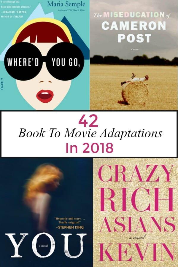 I am david movie and book