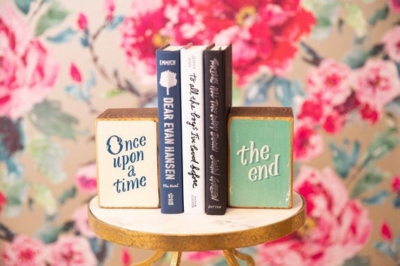 19 Cute Bookends For Every Book Lover S Home In 2020