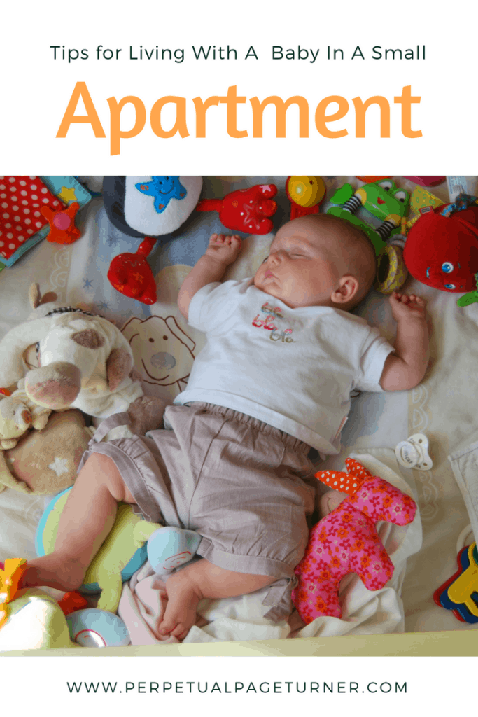 Living In A One Bedroom Apartment With A Baby A Survival Guide Mesmerizing Baby In One Bedroom Apartment