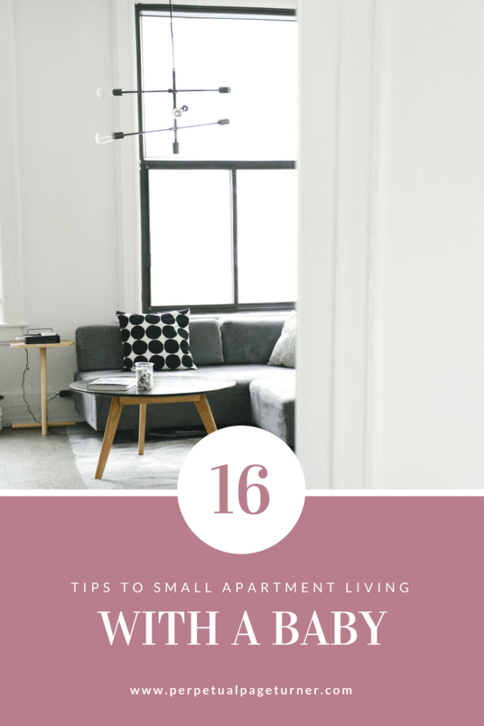 Living In A One Bedroom Apartment With A Baby: A Survival Guide