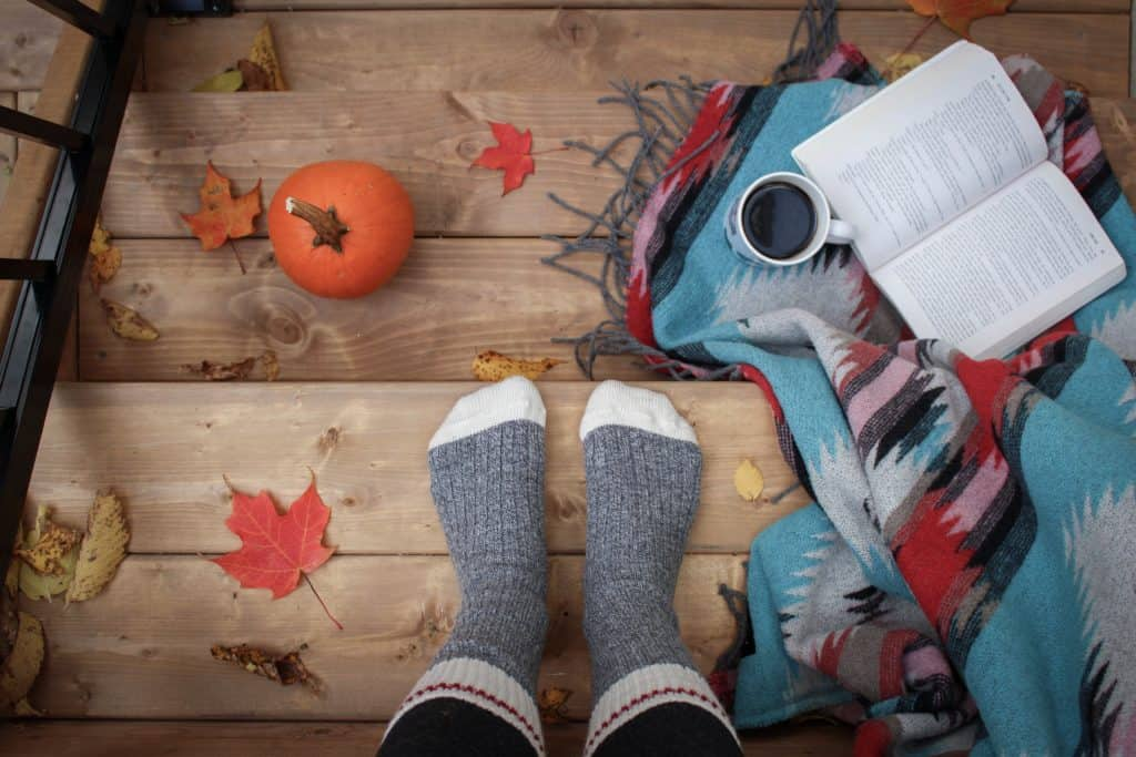 The Ultimate Fall Reading List: 35 Books With Total Autumn Vibes