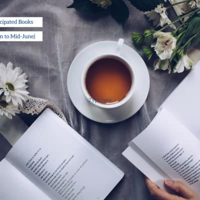 2019 Most Anticipated Adult Fiction Books (For The First Half Of The Year)