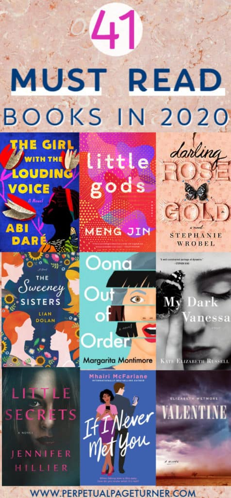 30 Books You Should Read In 2020 Simply Stacie 4